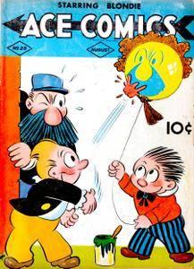Ace Comics 029 1939 ciscokid