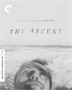 The Ascent / Voskhozhdenie / Восхождение (1977) [Criterion Collection]