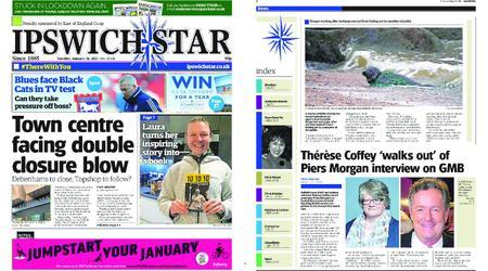 Ipswich Star – January 26, 2021