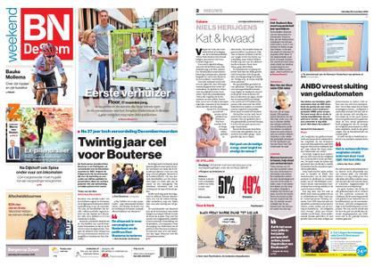 BN DeStem - Bergen op Zoom – 30 november 2019