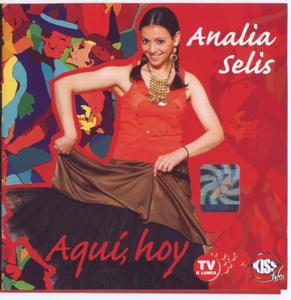 Analia Selis -  Aquí Y Hoy