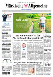 Märkische Allgemeine Prignitz Kurier - 03. Juli 2019