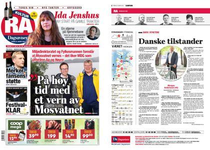 Rogalands Avis – 23. august 2019