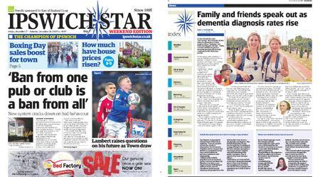 Ipswich Star – December 27, 2019