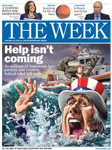 The Week USA - August 29, 2020