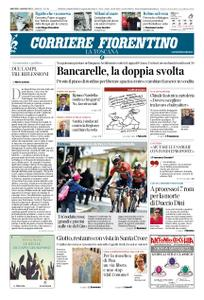 Corriere Fiorentino La Toscana – 14 maggio 2019