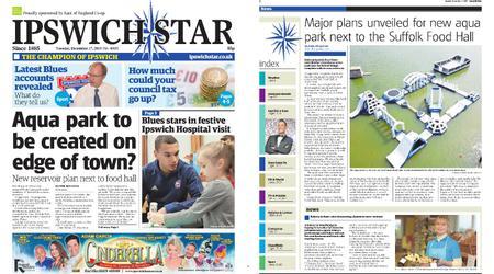 Ipswich Star – December 17, 2019