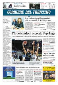 Corriere del Trentino – 01 dicembre 2019