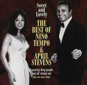 Nino Tempo & April Stevens - Sweet And Lovely: The Best Of Nino Tempo & April Stevens (1996)