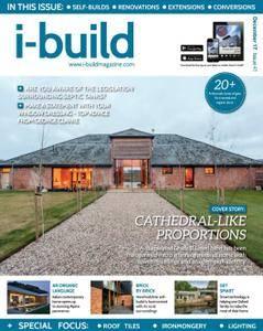 i-build - December 2017