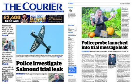 The Courier Fife – September 18, 2020