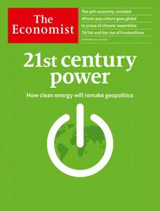 The Economist Middle East and Africa Edition – 19 September 2020