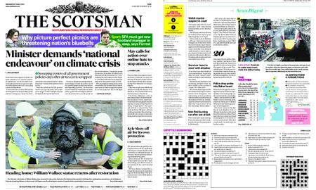 The Scotsman – May 15, 2019
