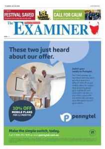 The Examiner - July 4, 2019