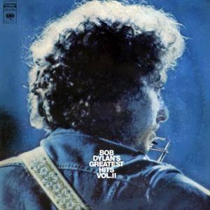 Bob Dylan - Bob Dylan's Greatest Hits Volume II (1971) US Pressing - 2 LP/FLAC In 24bit/96kHz