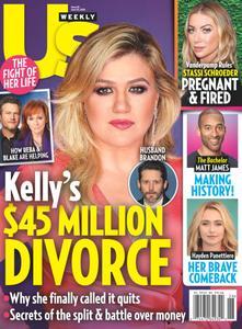 Us Weekly - June 29, 2020