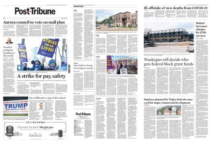Post-Tribune – November 24, 2020