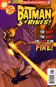 Batman Strikes 008