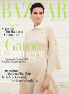 Harper's Bazaar - Februar 2021