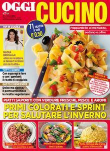 Oggi Cucino – 05 marzo 2020