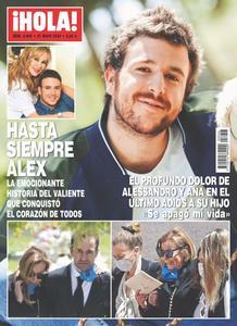 ¡Hola! España - 27 mayo 2020