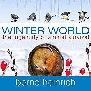 Winter World: The Ingenuity of Animal Survival [Audiobook]