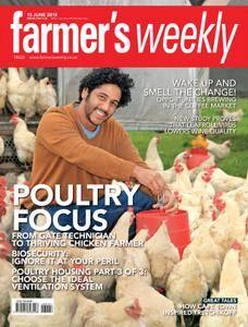 Farmer's Weekly - 15 June 2018