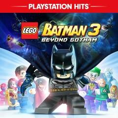 LEGO® Batman™ 3: Beyond Gotham (2014)