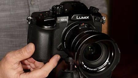 Lynda - Panasonic Lumix GH5: Tips, Tricks, and Techniques