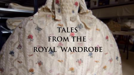 BBC - Tales from the Royal Wardrobe with Lucy Worsley (2014)