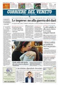 Corriere del Veneto Venezia e Mestre - 16 Marzo 2018