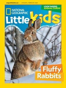 National Geographic Little Kids - January 2021