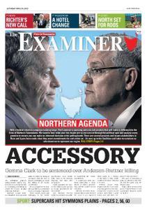The Examiner - April 6, 2019