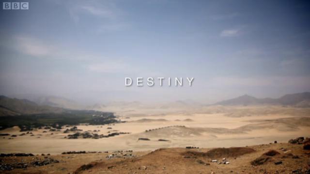 Wonders of the Universe - Destiny