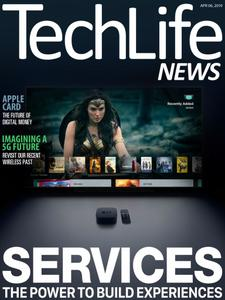 Techlife News - April 06, 2019