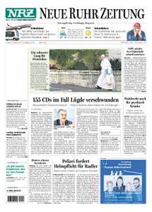 NRZ Neue Ruhr Zeitung Essen-Postausgabe - 22. Februar 2019
