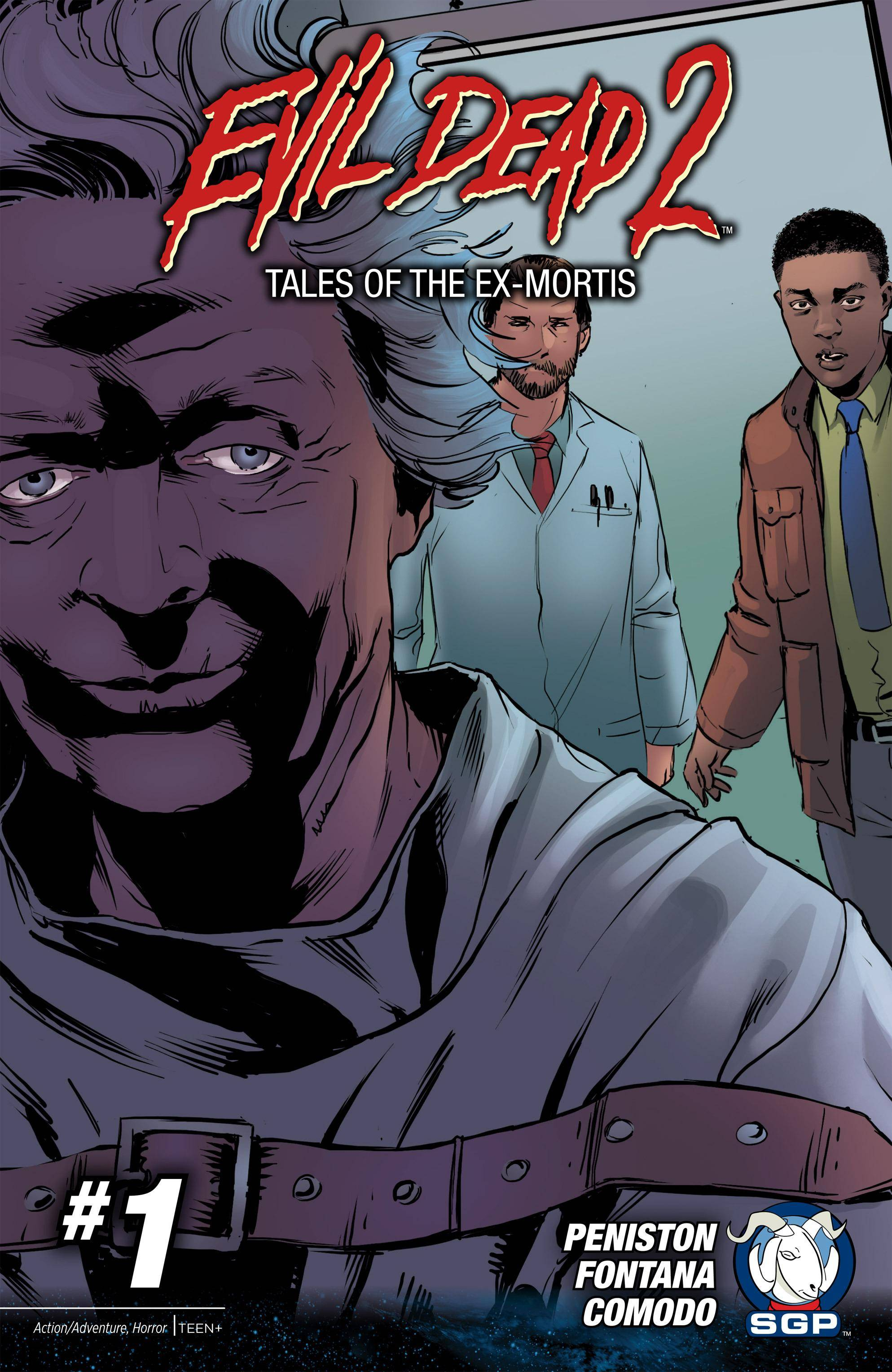 Evil Dead 2 Tales Of The Ex-Mortis 0012015DigitalTLK-EMPIRE-HD