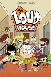 The Loud House S03E48