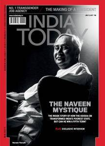 India Today - July 03, 2017