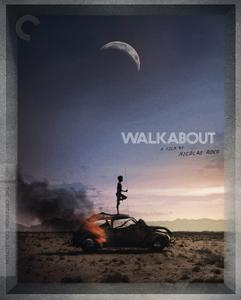 Walkabout (1971) [Remastered]