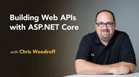 Building Web APIs with ASP.NET Core