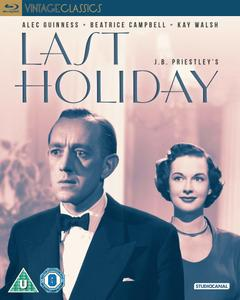 Last Holiday (1950)