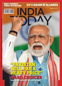 India Today - March 04, 2019