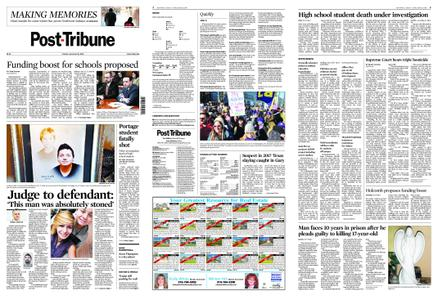 Post-Tribune – January 11, 2019