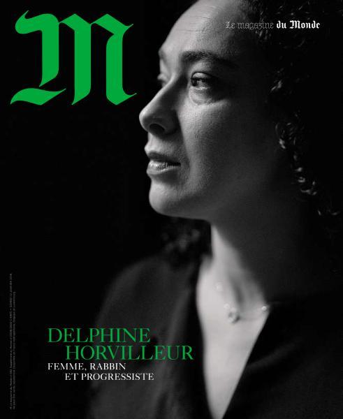 Le Monde Magazine - 12 Janvier 2019