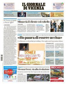Il Giornale di Vicenza - 13 Giugno 2019
