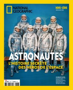 National Geographic Hors-Série - Juin/Juillet 2019