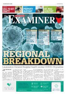 The Examiner - May 7, 2020