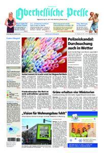 Oberhessische Presse Hinterland - 20. Dezember 2018