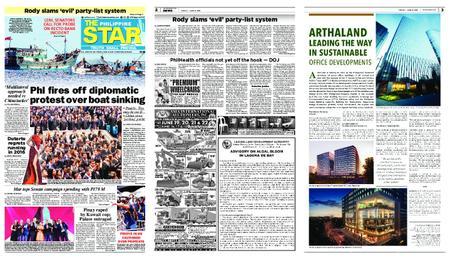 The Philippine Star – Hunyo 14, 2019